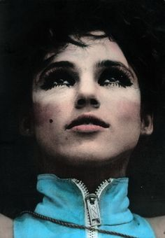 Patti Smith, Andy Warhol, Billy Name, Poor Little Rich Girl, Edie Sedgwick, Gone Girl, Rare Pictures, Movie Stars, Portrait Photography