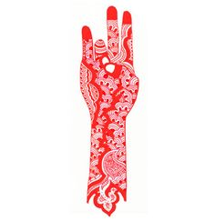 Hand Position Mudra for Root Chakra