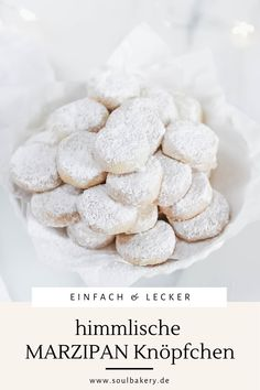 Sweet Bakery, Cupcakes, Marzipan, Baking Recipes, Tea Time, Merry Christmas, Sweets, Breakfast, Blog