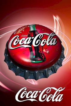 Coca-Cola bottlecap