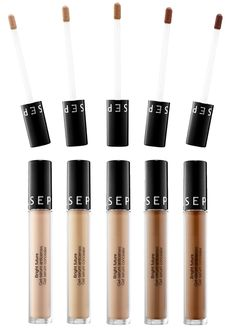 I'm Obsessed: Sephora's Bright Future Serum Gel Concealer from InStyle.com