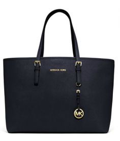 This should be my summer bag! MICHAEL Michael Kors Colette - Large Leather Satchel (Nordstrom Exclusive)