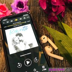 Audiobook Review – Rewrite by Stephanie Rose | Ana's Attic Book Blog