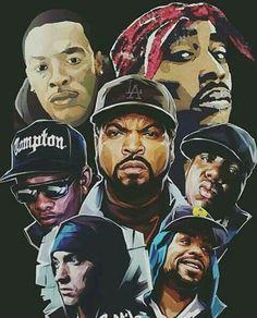 Tattoo Hip Hop Hiphop Tupac Shakur New Ideas 90s Hip Hop, Hip Hop And R&b, Hip Hop Rap, Arte Do Hip Hop, Tupac Art, Hip Hop Party, Rap Wallpaper, Tupac Wallpaper, Rapper Art