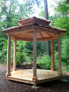 by Flamborough Patio Furniture - Hamilton, Ontario Hamilton Ontario, Gazebo, Outdoor Structures, Patio, Furniture, Kiosk, Yard, Terrace, Home Furnishings