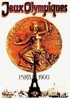 j.o paris 1900