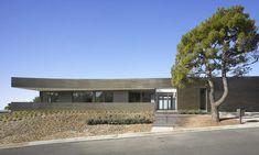 Дом Double Stick (Double Stick House) в США от SPF:architects.