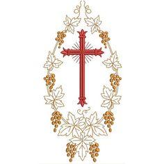 UVAS & TRIGOS COM CRUZ 4