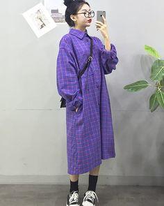 Gorgeous Clothes for korean fashion trends 815 Korean Fashion Trends, Korean Street Fashion, Korea Fashion, Muslim Fashion, Asian Fashion, Modest Fashion, Latest Fashion For Women, Look Fashion, Girl Fashion