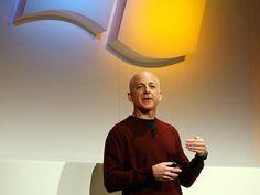 Steven Sinofsky, da Microsoft, é  o principal candidato a suceder Steve Ballmer no cargo de CEO.