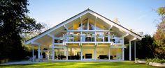 Huff house design