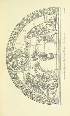 Image taken from page 491 of '[Walks in Florence ... With illustrations.]'   by The British Library
