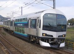 JR West 223-5000 series, JR Shikoku 5000 series Electric multiple unit in Japan