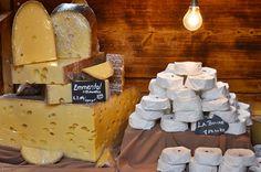 Jumi Cheese - Borough Market Queso, Truffles, Cheese, London, My Favorite Things, Food, Eten, Truffle, Meals