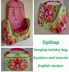 OpStap - english pattern