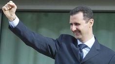 پوری دنیا کے مسلمان دہشت گردوں کے مقابلے میں متحد ہو جائیں، شامی صدر کی اپیل