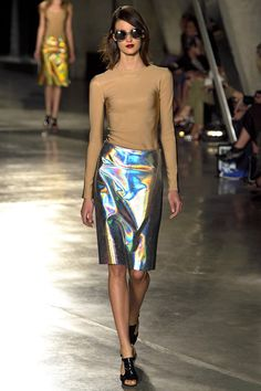 Jonathan Saunders Spring 2013 RTW - Review - Fashion Week - Runway, Fashion Shows and Collections - Vogue