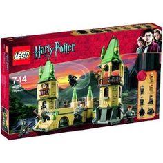 LEGO Harry Potter: multiplied by ( Lego Harry Potter ) Hogwarts battle [ parallel import goods ] @ niftywarehouse.com #NiftyWarehouse #HarryPotter #Wizards #Books #Movies #Sorcerer #Wizard