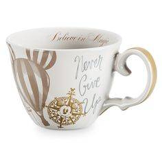 Walt Disney World Vintage Collection Tea Cup