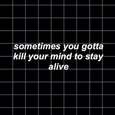 migraine-twenty one pilots Words Quotes, Wise Words, Me Quotes, Sayings, Qoutes, B&w Tumblr, Tumblr Quotes, Stephen Hawking, Grunge Quotes
