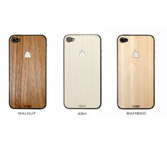 These match our new & improved website! Toast Made Cases wooden lasercut iPhone cases