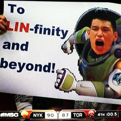 The Jeremy Lin Meme Roundup [PICS]
