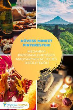 Ismerked meg a programturizmus.hu által kínált számtalan lehetőséget! Megannyi programlehetőség és ajánlat egy helyen Magyarország teljes területéről! Ne maradj otthon!  #szállás #fesztivál #vásár #ünnep #látnivaló #szabadidő #kultúra #család #gasztronómia #pihenés #mitcsináljak #magyarország #kirándulás Budapest, Tarot, Sports, Movies, Movie Posters, Hs Sports, Films, Film Poster, Cinema