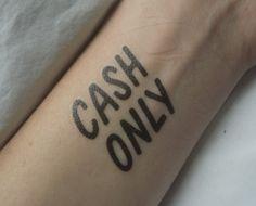 Designspiration — swissmiss | Cash Only
