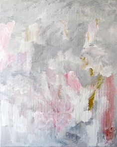 Original Large Abstract Painting White Grey Red Pink Bronze 24 x 30 Minimalist Expressionism # 201 Neutral Canvas Modern Contemporary Art - large grey and pink neutral expressionism abstract painting canvas, acrylic, gesso 24 x 30 x 0.75 in painting name: # 201 paul roszak white, grey, red, pink, bronze, other modern, contemporary, minimal, neutral, expressionism, large abstract painting, modern art, minimalist, minimal, minimalism, original artwork, modern art, contemporary art, canvas