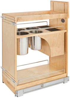 Face Frame Cabinets, Base Cabinets, Kitchen Cabinets, Kitchen Cabinet Organization, Kitchen Storage, Kitchen Redo, Cabinet Storage, Kitchen Stuff, Kitchen Dining