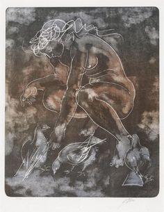 Artist Hans Erni - FindArtinfo
