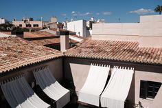 Hotel San Francesc, Palma