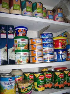 Making Cooley Stuff: How to Save Money on Groceries Without Using Coupons