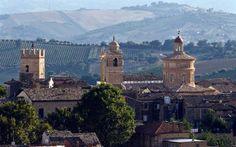 Ascoli torens