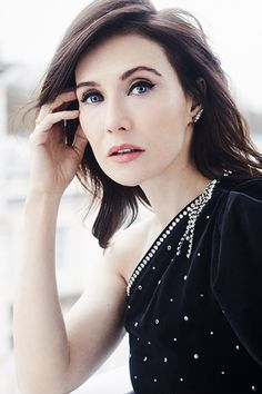 Carice van Houten for Country & Town House (April Does He Miss Me, Dutch Women, Nathalie Emmanuel, The New Mutants, King In The North, Ensemble Cast, The Dark Crystal, Game Of Thrones Fans, Town House