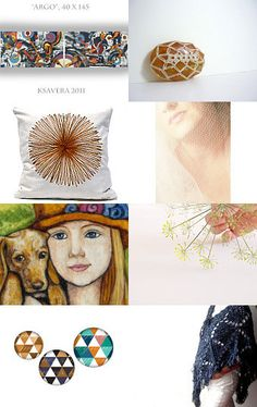 --Pinned with TreasuryPin.com #craft #art #giftguide #handmade #gifts #vintage #home #decor #fineart #jewelry #fashion #shopping #treasury #etsy #photography #painting #abstract #portrait #earth #pastel #scarf #earrings #necklace #supplies #crochet