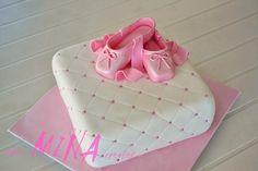 Αποτέλεσμα εικόνας για τούρτα μπαλαρίνα