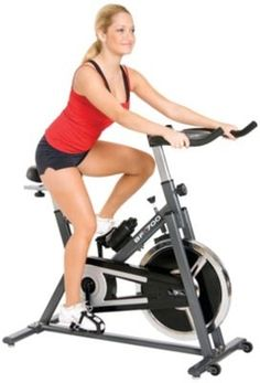 Body Flex Deluxe Cycle Trainer  in Spring Big Book Pt 2 from Fingerhut on shop.CatalogSpree.com, my personal digital mall.