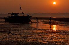 #Sunset - #Alibaug, #Maharashtra