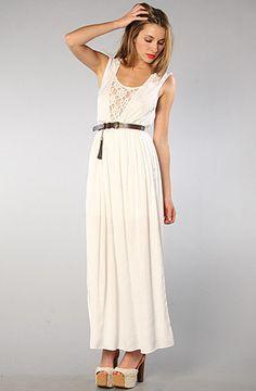 Bb dakota imelda maxi dress