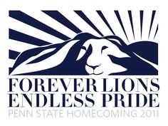 PSU Homecoming Week - Oct 9 - Oct 15 2011