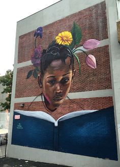Street / Public Work - Tatyana Fazlalizadeh