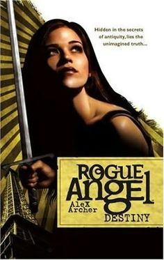 Phantom Prospect (Rogue Angel, Book 27)