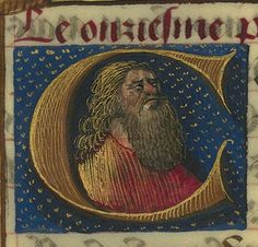 « Des douze Perilz d'enfer », traduction [de PIERRE DE CAILLEMESNIL] Date d'édition : 1501-1600 Type : manuscrit Langue : Français