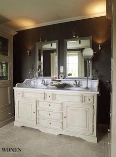 Master Bath ~ Vanity