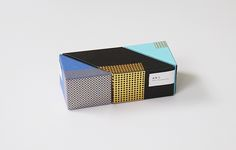 Astrobrights Packaging by Ken Lo, via Behance