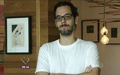Leonardo, participante do Jogo de Panelas IX, relembra jantar