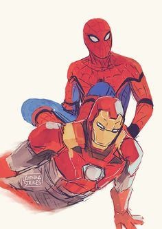 Art#Spiderman➢▩ Homecoming