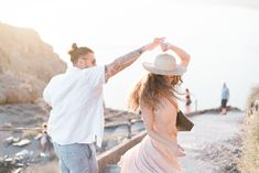Light-filled Santorini Engagement with Destination Tips Our Wedding Day, Plan Your Wedding, Chic Wedding, Wedding Trends, Dress Wedding, Wedding Table, Wedding Reception, Wedding Planning Tips, Wedding Tips