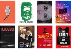 We asked nearly 150booksellers from 20 bookstoresacross America to send us their favorite books of the year. The result: 750 suggestions, nearly100of which were recommended more than once. Foll...